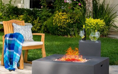 Five Best Outdoor Fire Pits 2019 – www.bestgiftideas.co